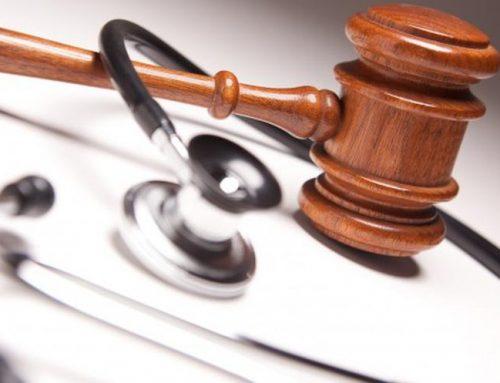 Cómo actuar ante una negligencia médica
